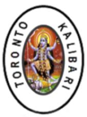 Toronto Kalibari